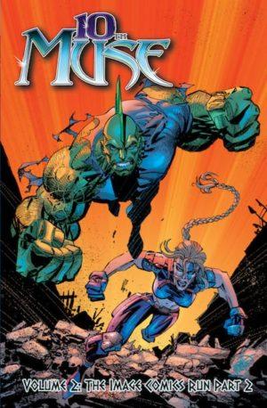 10th Muse Vol 2: The Image Comics Run Part 2