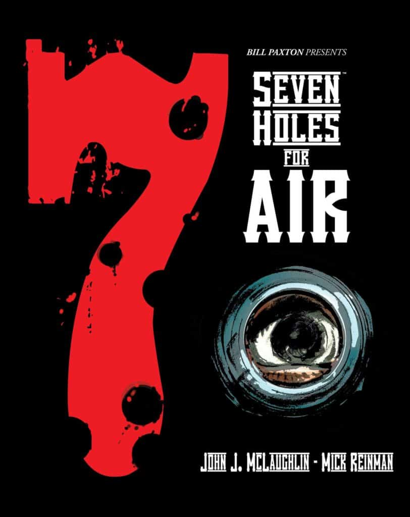 7 Holes for Air