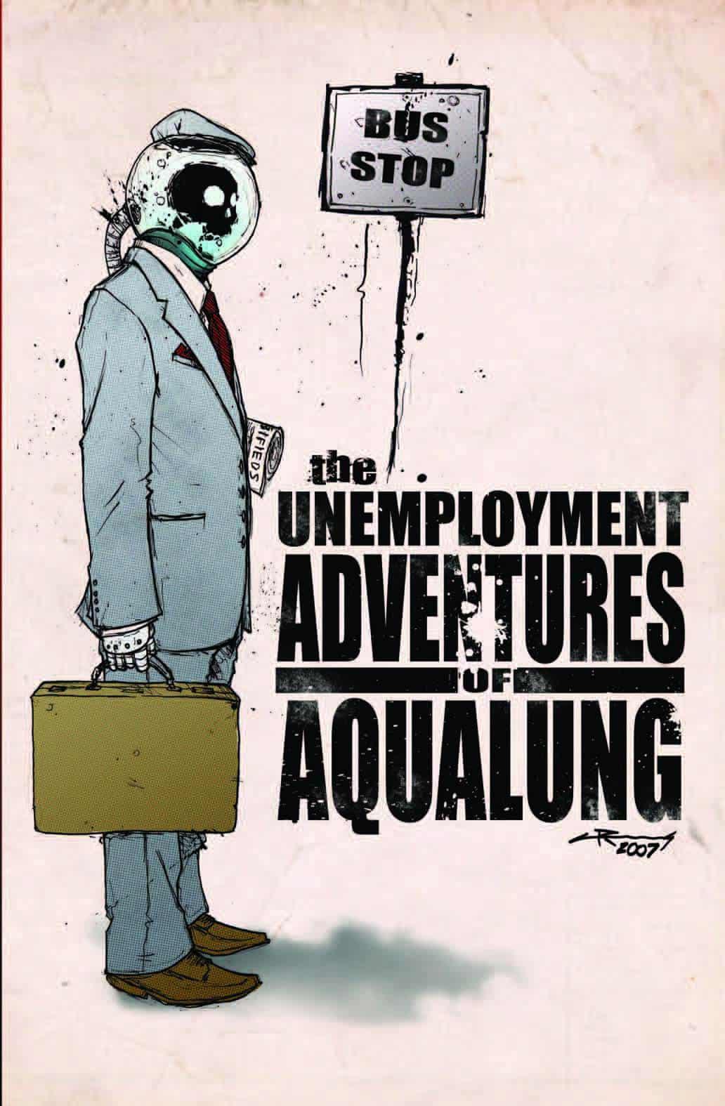 Aqualung-Cover