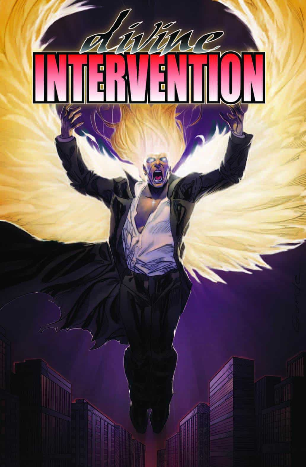 Divine Intervention 2
