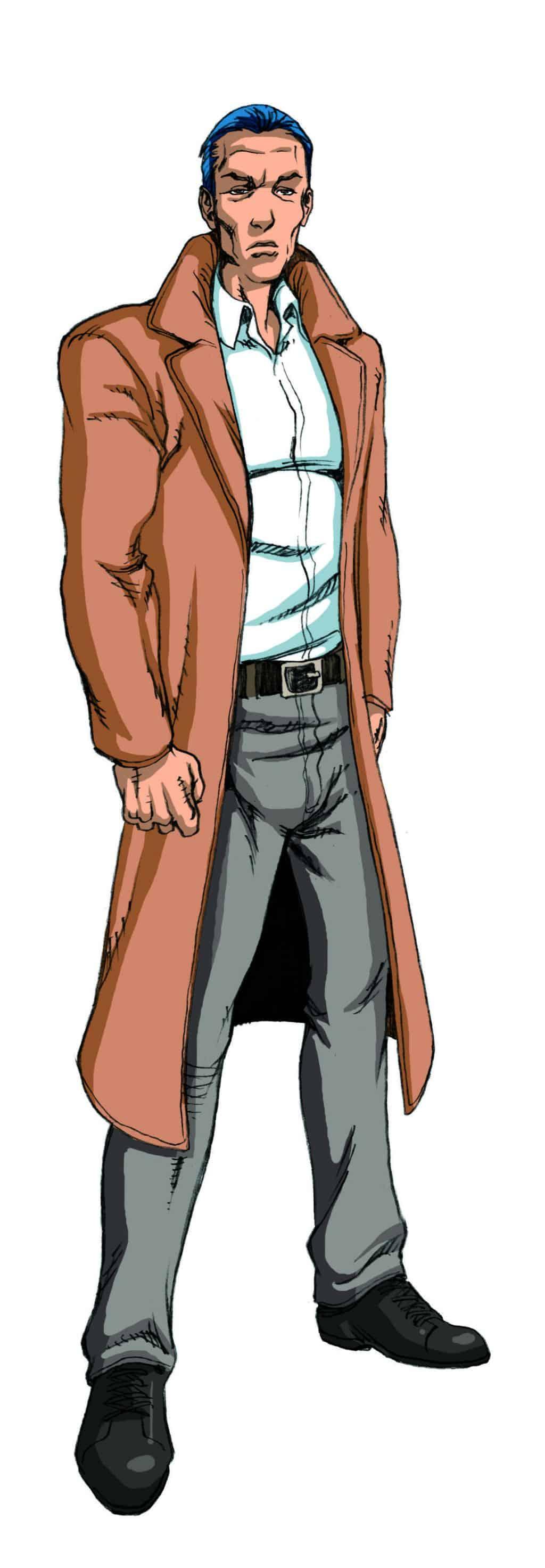 Dr. Samuel Cahn