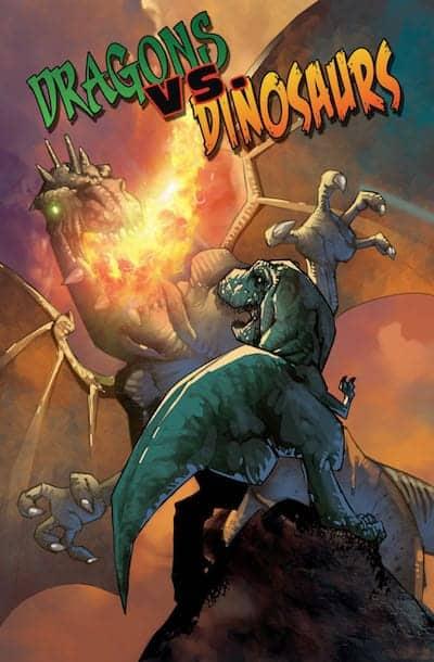 Dragons vs