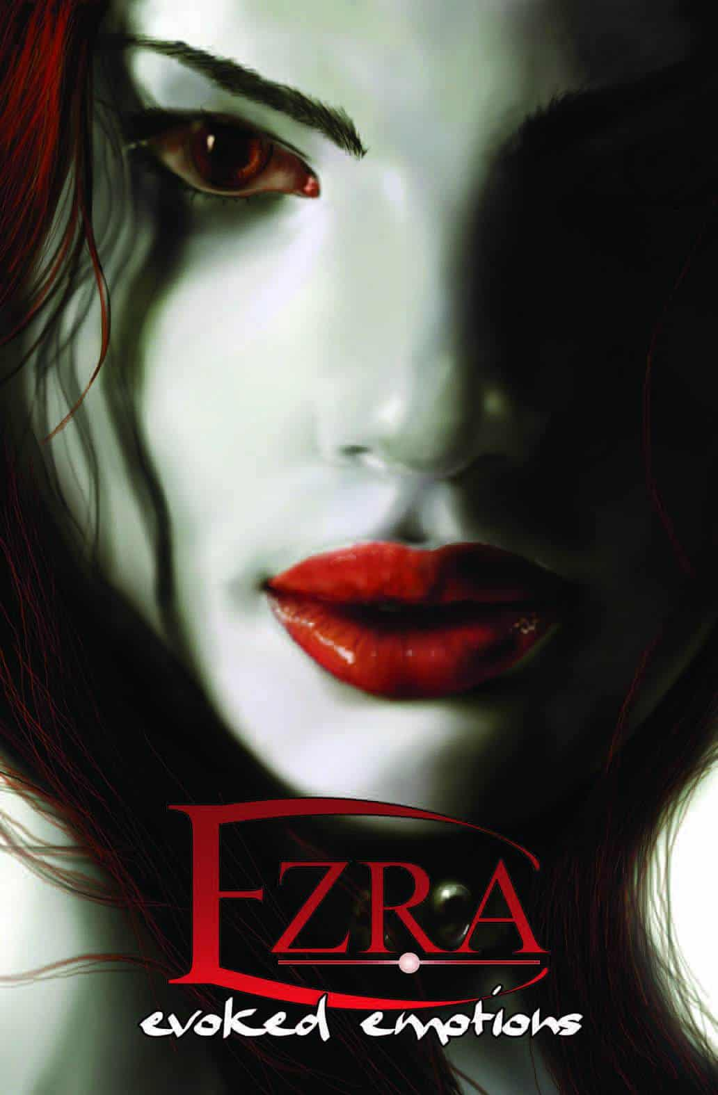 Ezra: Evoked Emotions 2