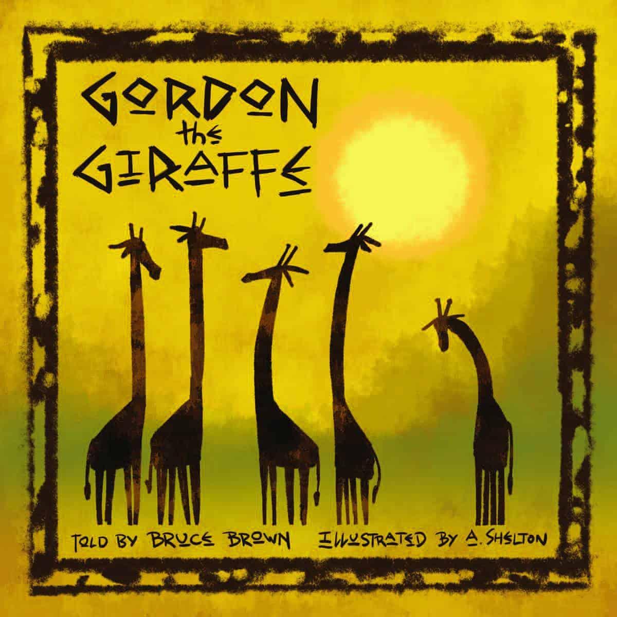 Gordon-the-Giraffe-Cover