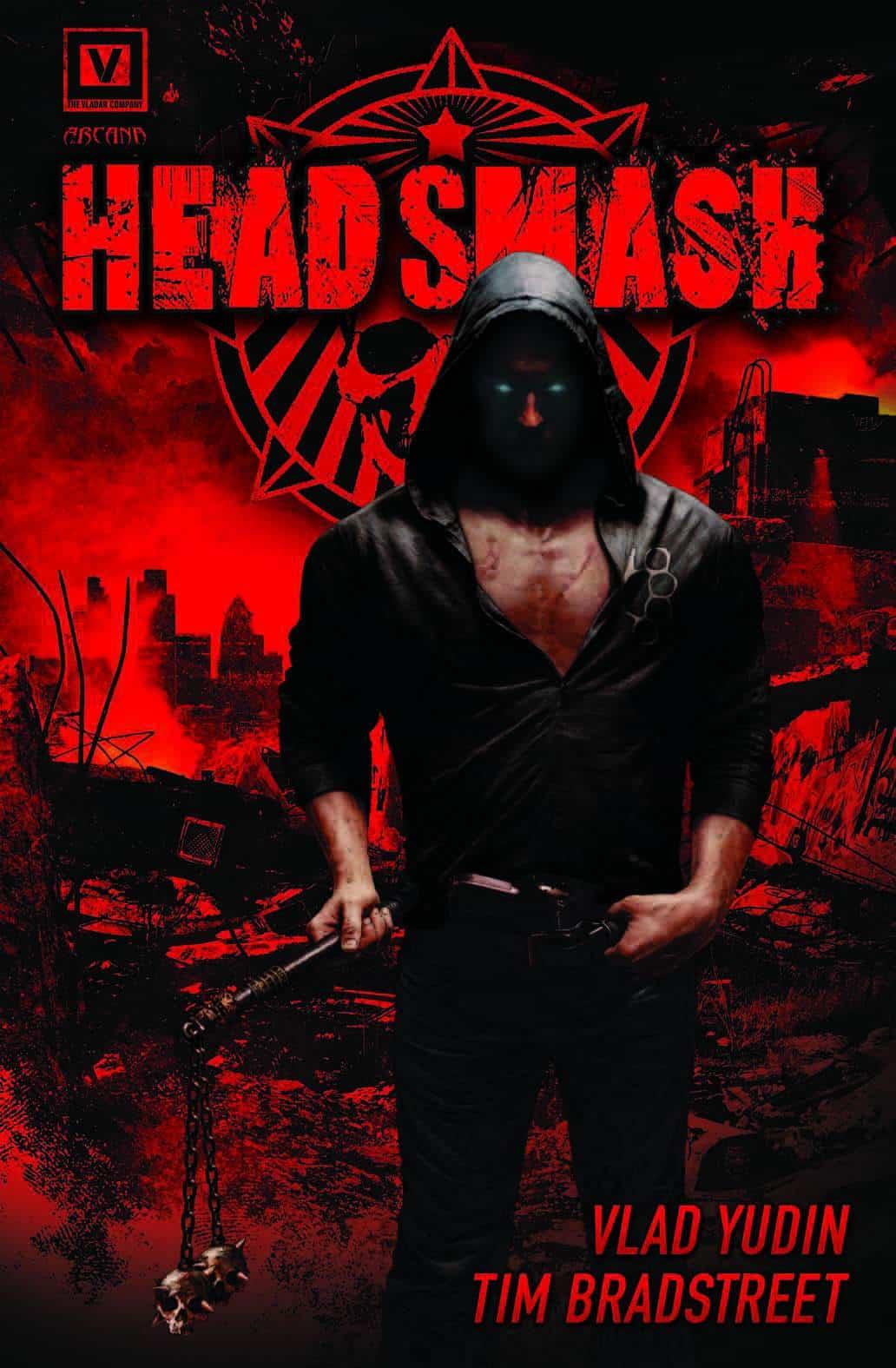 HeadSmash-Cover