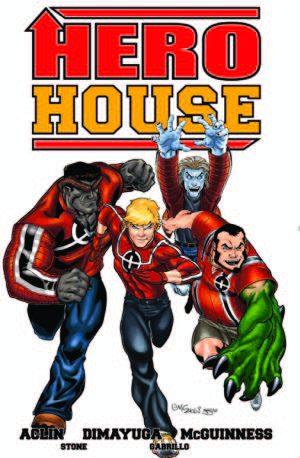 Hero House