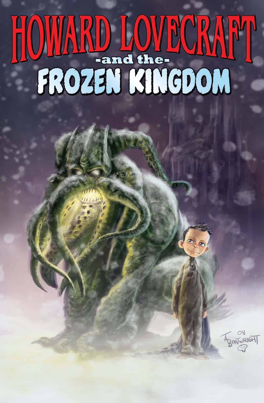 Howard-Lovecraft-and-the-Frozen-Kingdom-Cover