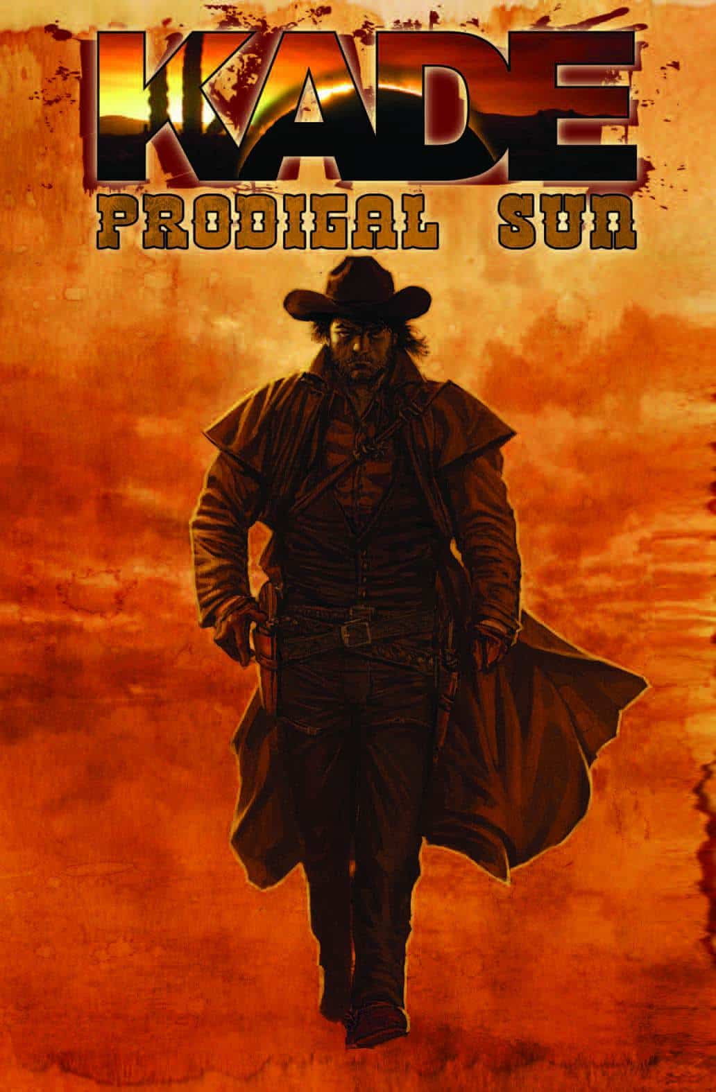 Kade: Prodigal Sun 2