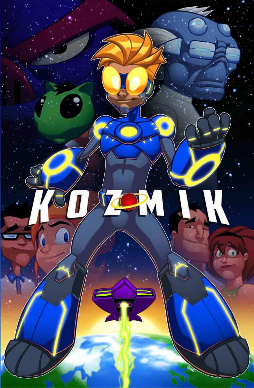 Kozmik