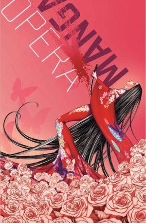 Opera Manga!