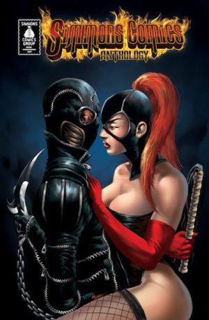Simmons Comics Anthology Vol 2