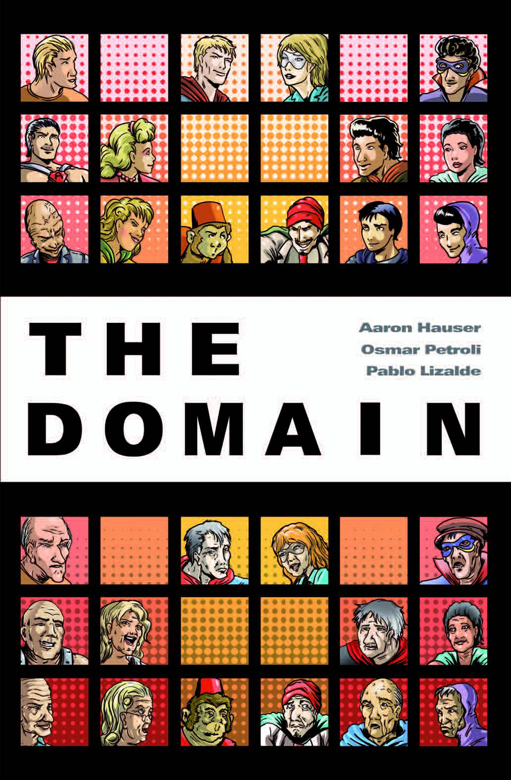 The Domain 1