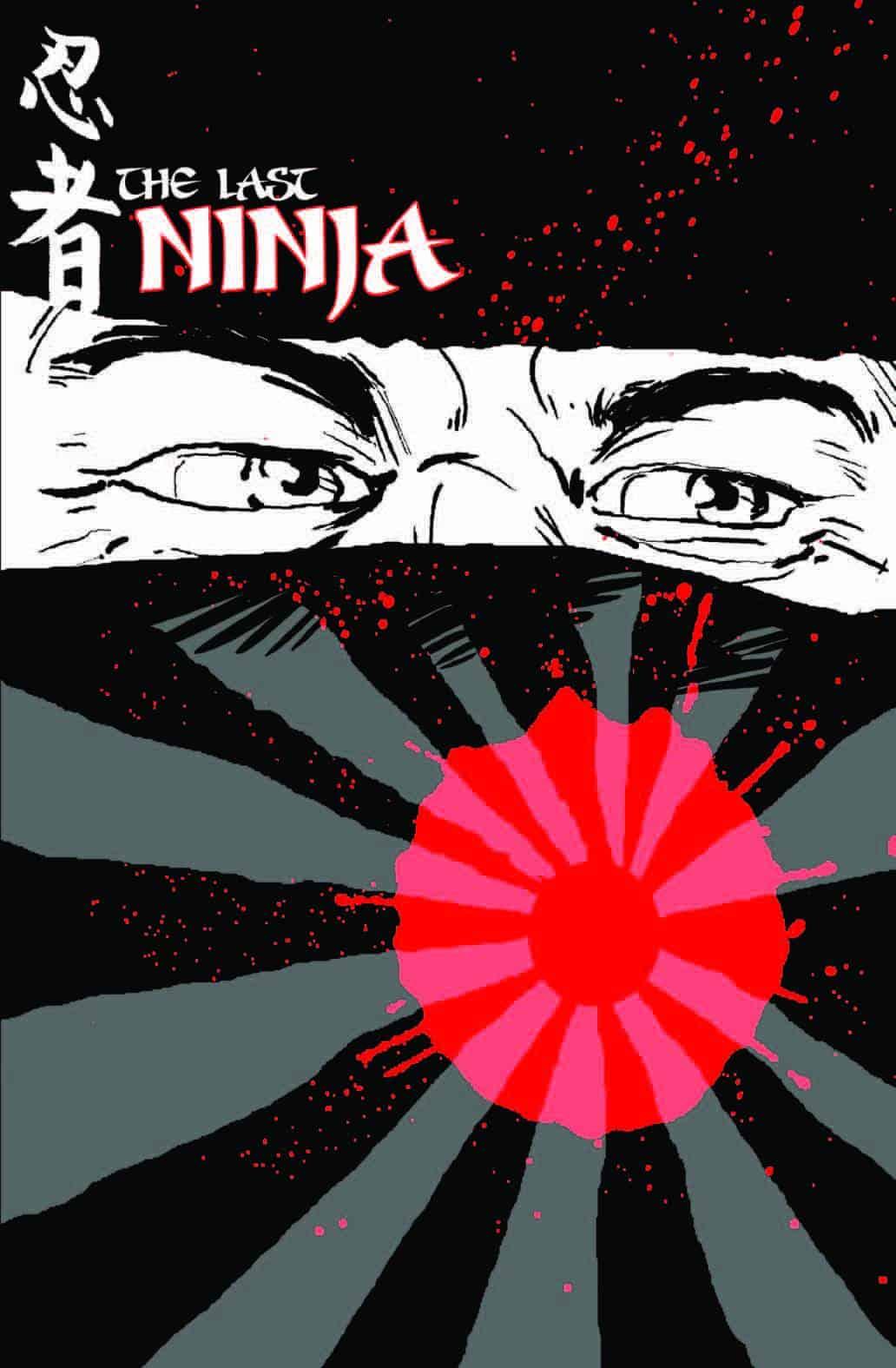 The-Last-Ninja-Cover