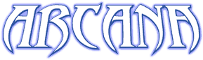 Arcana Comics
